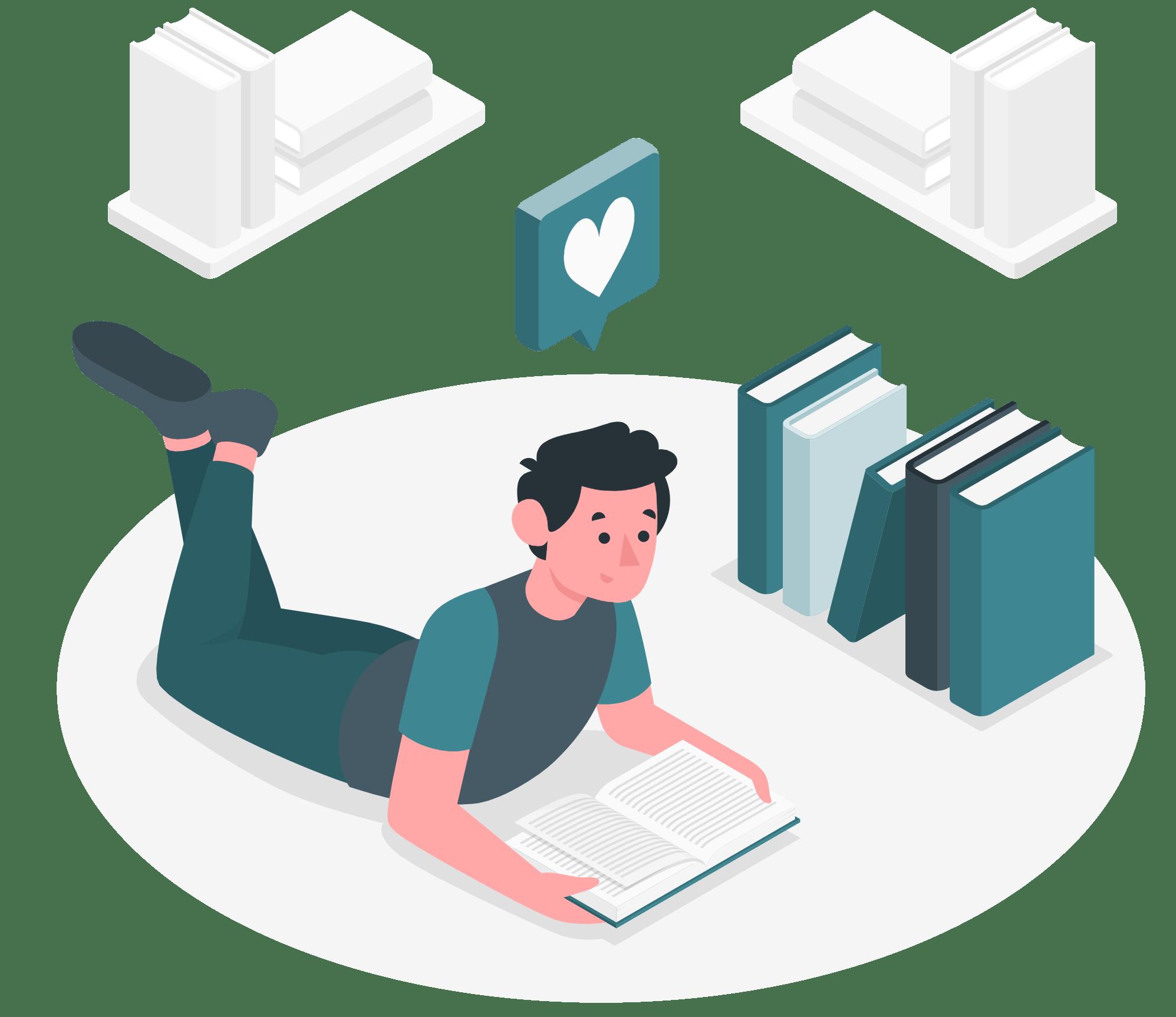 studies book