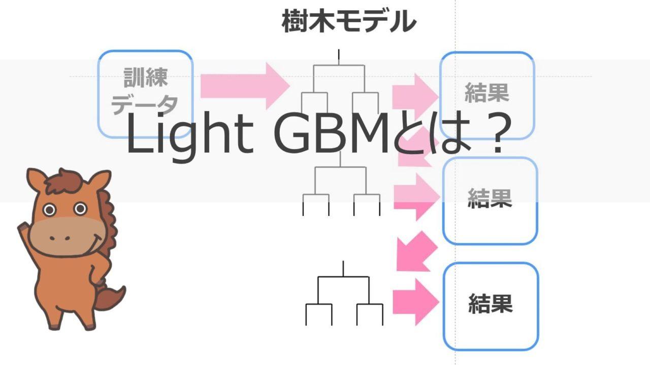 Light GBM